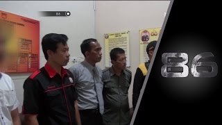Video Suasana Menegangkan Pengintaian Rumah Tersangka Kasus Sabu-sabu - 86 MP3, 3GP, MP4, WEBM, AVI, FLV Oktober 2018