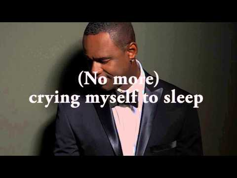 Brian McKnight - Anytime [Lyrics On Screen]