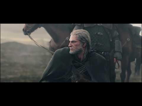The Witcher 3: Wild Hunt - Nudismo (видео)