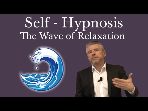 Self-Hypnosis The Wave of Relaxation