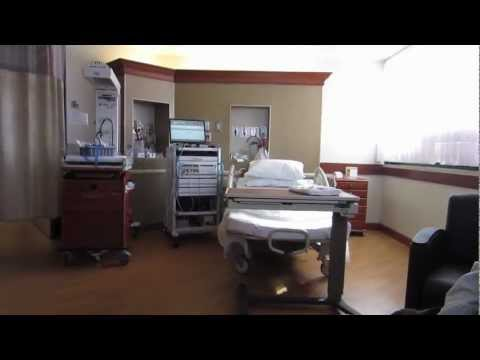 Video: Having a Cesarean Section Delivery