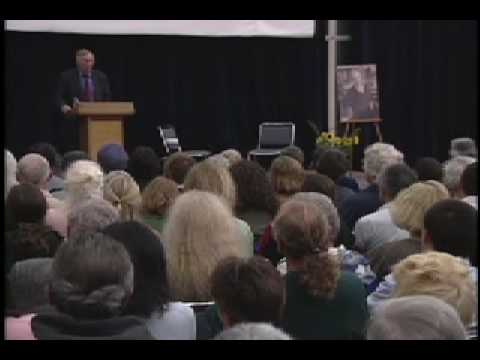Seymour Hersh: Mario Savio Memorial Lecture