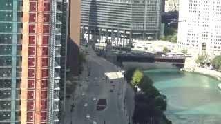 Dhoom 3 - With Stuntman on bike - 1