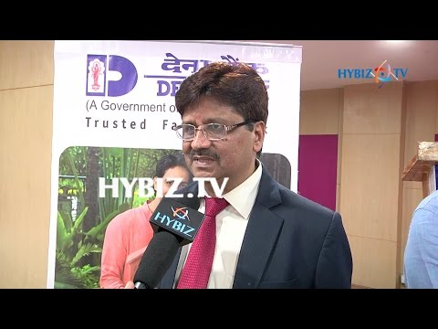 , C S Meena-Dena Bank Mega Credit Camp