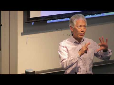 Dean's Lecture Series - George Sugai: Addressing the Social and Behavioural Needs of All Students