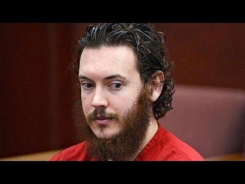 ΗΠΑ: Ισόβια κάθειρξη στον δράστη του μακελειού σε κινηματογράφο