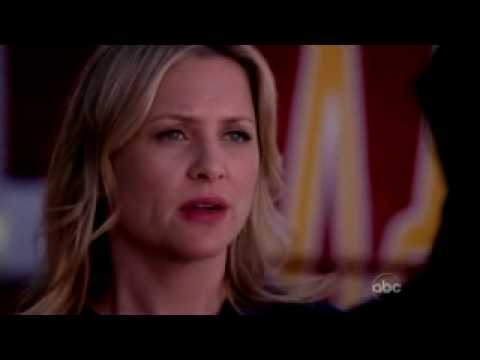 Callie & Arizona (Grey's Anatomy) – Highlights of Season 6