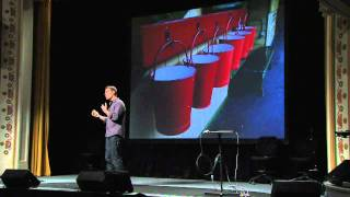 Sean Gourley: Tracking innovation