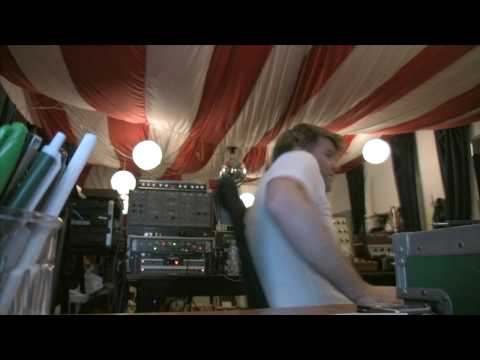 "Video: The Making of LCD Soundsystem ""Dance Yrself Clean"""