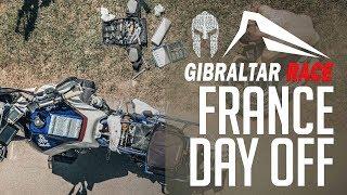 Gibraltar Race 2018 - Day 09