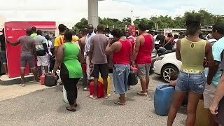 A general strike has been launched in French Guiana in protest over the very high rates of crime and unemployment. A group...