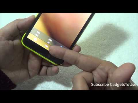 Panasonic P11 Full Review, Unboxing, Camera, Price, Comparison with iPhone 5 and Verdict