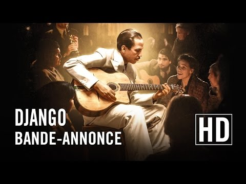 Django (International Trailer)