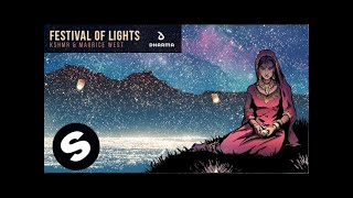 KSHMR & Maurice West - Festival of Lights is OUT NOW on Dharma! Like this track? Download on Beatport or add it to your favourite Spotify/Apple Music playlist by clicking HERE: http://release.spinninrecords.com/festival-of-lights!YTJoin our Spinnin' Records Top 100 Playlist ► https://spinninrecords.lnk.to/top100!YTHeavy hitter KSHMR teams up with Maurice West for Festival Of Lights! This tune breathes the authentic sound from KSHMR, combined with the big and room filling sound from Maurice West. This record is bound to become a huge mainstage anthem on every party and festival out there!Follow KSHMR:http://facebook.com/KSHMRmusichttp://twitter.com/KSHMRmusichttps://soundcloud.com/kshmrFollow Maurice Westhttp://www.soundcloud.com/djmauricewesthttp://www.facebook.com/djmauricewesthttp://www.twitter.com/djmauricewest