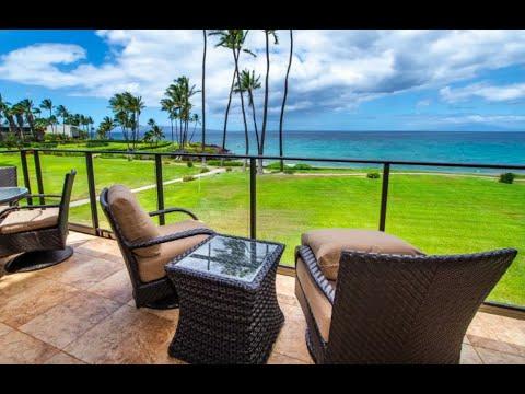 Real Estate Property | United States US | Wailea Elua 3600 Alanui Drive Hawaii 96753 видео