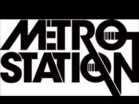Metro Station - Take You Home lyrics