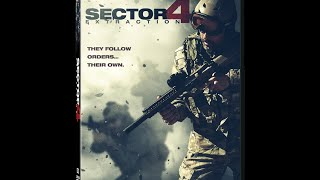 Sector 4: Extraction (2014) Rant aka Movie Review