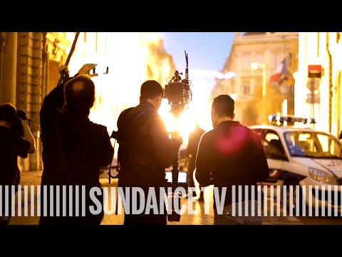 THE LAST PANTHERS | 'The Animal' Behind the Scenes (Episode 101) | SundanceTV