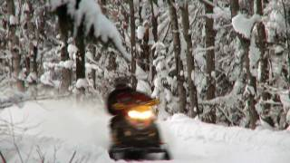 7. SnowTrax 800 Shootout (Part 1)
