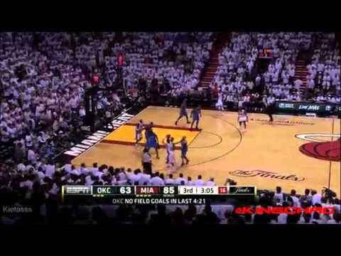 Mike Miller Career Best Highlights (Miami Heat 2010 - 2013 )