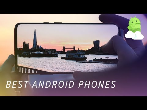 Best Android Phones - June 2019