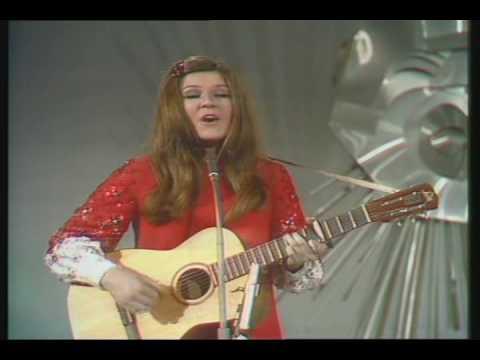 Eurovisie Songfestival 1969   www.lennykuhrfansite.nl