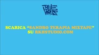 Blue Virus - Dardo (feat. Nayt) (prod. Keezy)