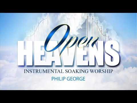 Instrumental Soaking Worship | Healing | Deliverance | Prayer | Music - Philip George