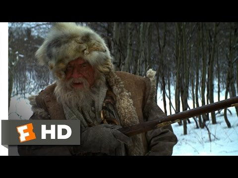 Jeremiah Johnson (1/7) Movie CLIP - Sure That You Can Skin Grizz? (1972) HD