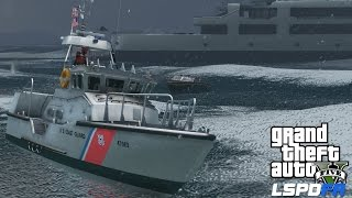 Today we are checking out Coastal Callouts Beta by PNWParksFan. This callout allows us to use LSPDFR to become a member of the United States Coast ...