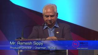Ramesh Sippy launches RSACE