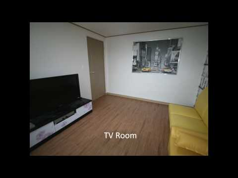 Video Seoulwise Guesthouse