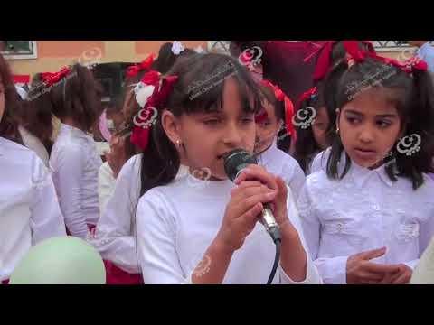 مدرسة أبوقرعة بالجميل تنظم مهرجانا للأطفال احتفالا باليوم العالمي لليتيم