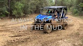 7. Teryx4 - Tower Trax March 2019