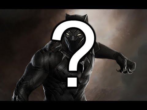 Is Black Panther Alt-Right? (видео)