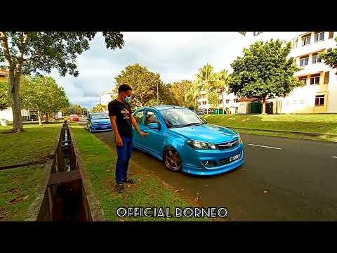 proton saga FLX clean #by mat