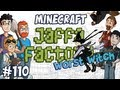Jaffa Factory 110 - The Worst Witch