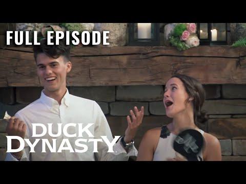 Duck Dynasty: John Luke Gets Hitched - Full Episode (S8, E9) | Duck Dynasty