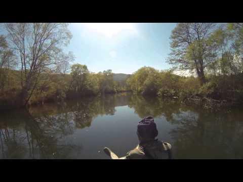 приморский край тернейский район рыбалка видео
