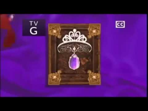 Sofia the first once upon a princess part 1