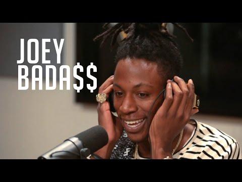 Joey Bada$$ Freestyles on Flex | Freestyle #003