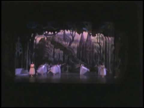 Giselle 2005 - Wilis