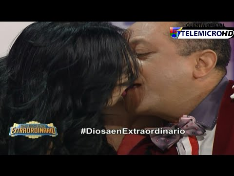 Diosa Canales - Sabado Extraordinario Telemicro canal 5 y Telemicro internacional.