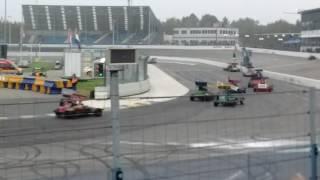 Raceway Venray 23-10-2016 Heat 2