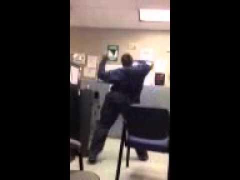 Jackson Hewitt Dance