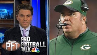 How Mike McCarthy has hurt the Green Bay Packers | Pro Football Talk | NBC Sports