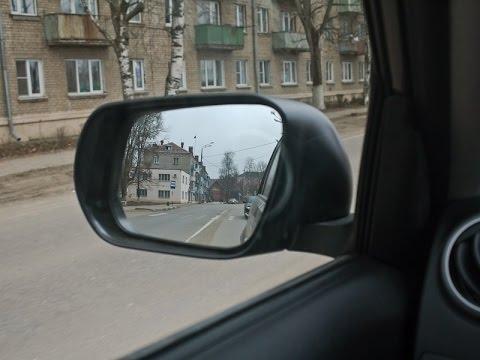 Suzuki grand vitara зеркало с повторителем фотка