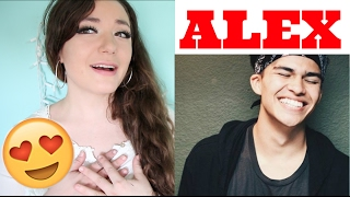Video Paris by The Chainsmokers & Kiss it Better by Rhianna| Alex Aiono Mashup Reaction Video download in MP3, 3GP, MP4, WEBM, AVI, FLV Februari 2017