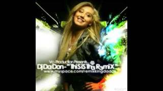 Kardinal Offishal feat Rihanna & Fatman Scoop The Tide Is High VS Culo DJ Da Don Remix