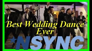 Best Wedding Dance Ever (Nsync Wedding Dance 2015) full download video download mp3 download music download